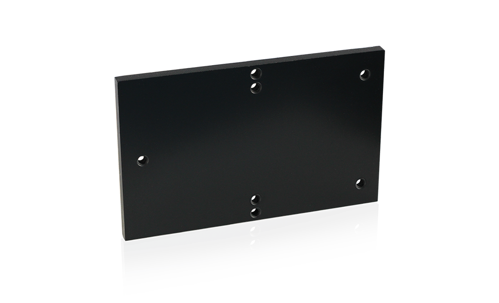LZR-WIDESCAN - Adapter Plate