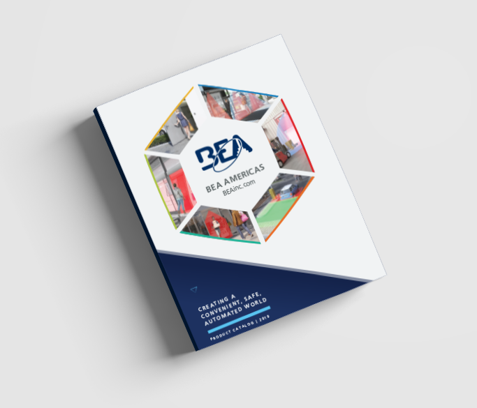 HOMEPAGE HIGHLIGHT - BEA Catalog 2019