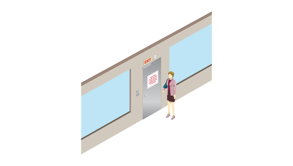 request-exit-added-security